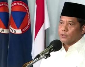 Prof. Dr. Phil. H. Kamaruddin Amin