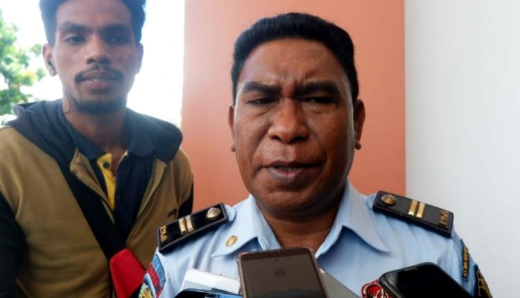 Plt. Kalapas Timika: Pelaku Kasus Narkoba Seharusnya Ditahan di Lapas Khusus