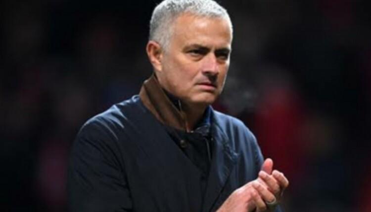 Mourinho Tertarik Latih Tim di Bundesliga