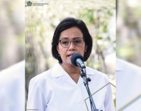 Menteri Keuangan Himbau KPK Lebih Ramah Kepada ASN